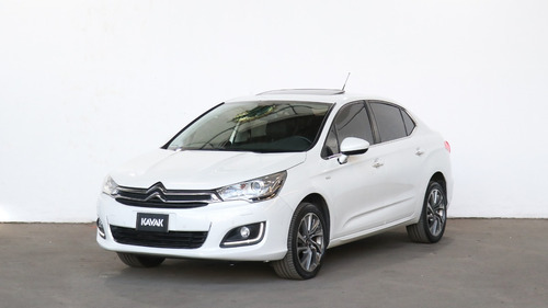 citroën c4 1.6 thp 165 at6 shine - 85645 - c