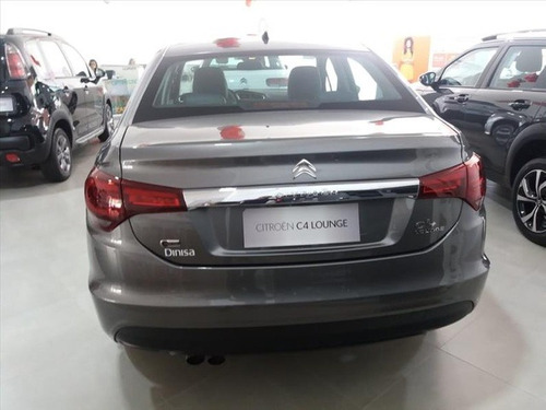 citroën c4 1.6 thp exclusive flex aut. 4p