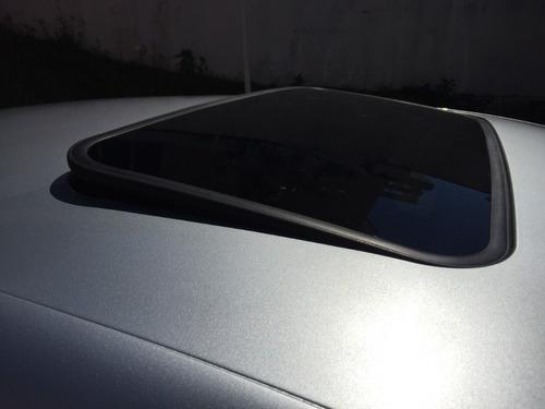 citroën c4 1.6 thp exclusive flex aut. + teto solar