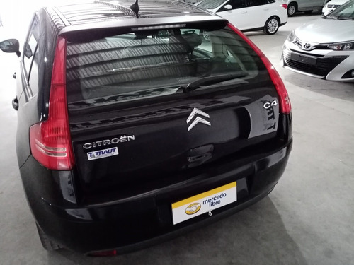 citroën c4 1.6 x pack look 2012