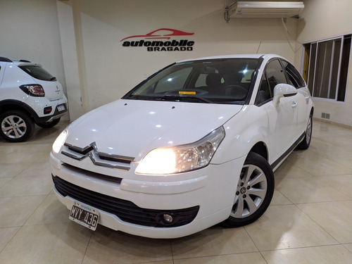 citroën c4 1.6 x pack look 2013