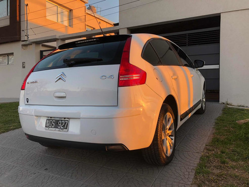 citroën c4 1.6 x pack plus 2013