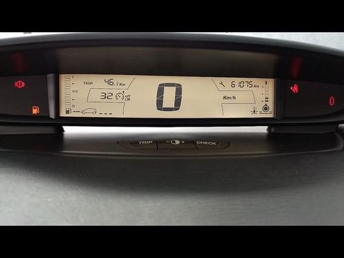 citroën c4 2.0 exclusive 16v automatico 2010