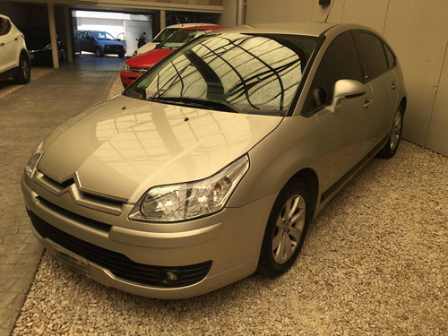 citroën c4 2.0 exclusive 2009