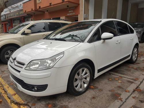 citroën c4 2.0 exclusive 2012 at 5 ptas new cars