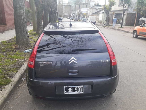 citroën c4 2.0 exclusive am71 2011