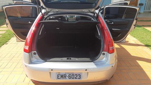 citroën c4 2.0 exclusive hatch 16v flex 4p
