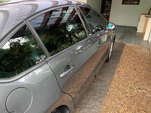 citroën c4 2.0 exclusive sport flex aut. 5p 2013