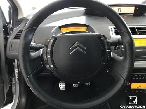 citroën c4 2.0 exclusive sport flex aut. 5p