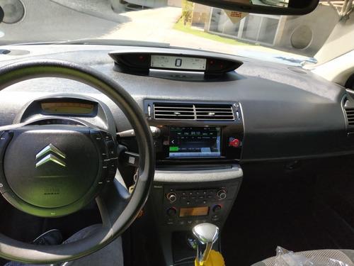 citroën c4 2.0 glx flex aut. 5p 2011
