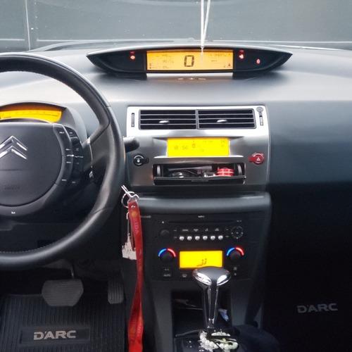 citroën c4 2.0 sedan bva exclusive am71 2010
