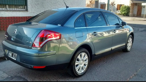 citroën c4 2.0 sedan exclusive 2009