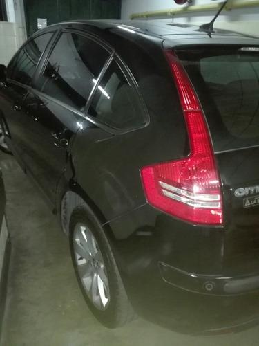 citroën c4 2.0 sedan x am73 2011