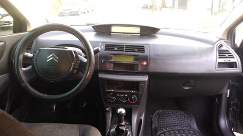 citroën c4 2.0 sedan x am73 2012