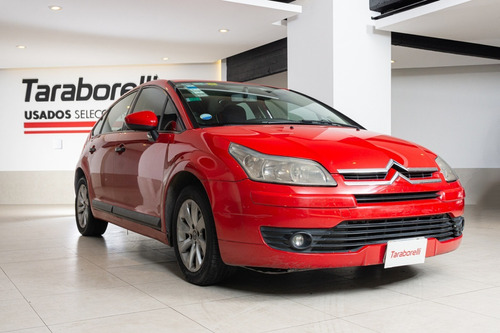 citroën c4 2011 1.6 x am71