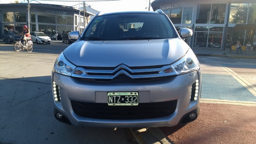 citroën c4 aircross 2.0 tende 2wd 150cv mt 2014 ilarioautos