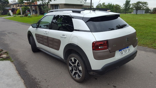 citroën c4 cactus 1.2 puretech 110  shine at - tucuman
