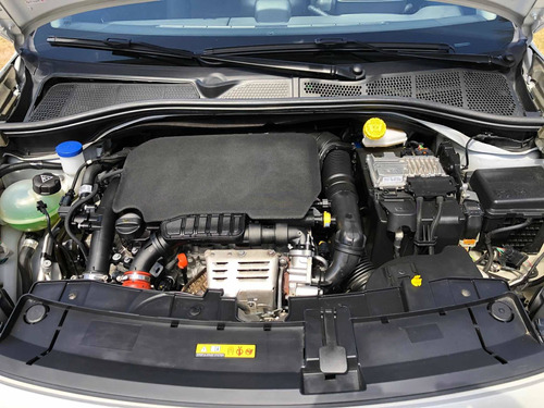 citroën c4 cactus 1,2 turbo automatica un dueño con ficha