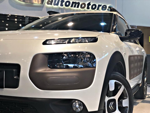 citroën c4 cactus 1.2n shine at | 30.000 km | 2018