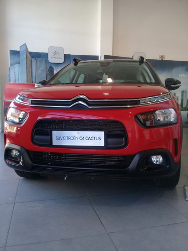 citroën c4 cactus 1.6 vti 115 feel pack