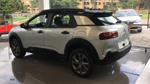 citroën c4 cactus feel 1.6 115 at