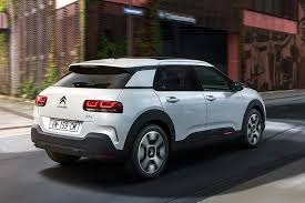 citroën c4 cactus feel //cl