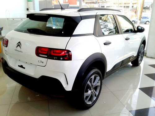 citroën c4 cactus feel / feel pack