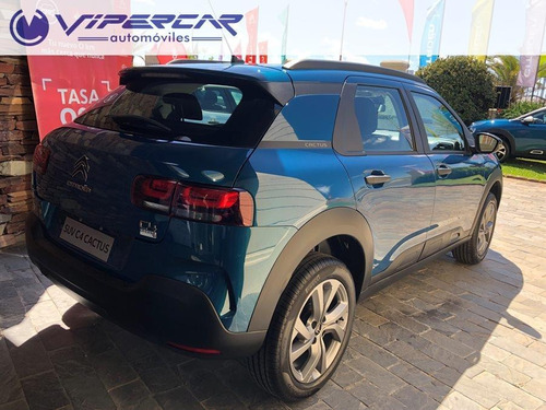 citroën c4 cactus feel pack 1.6 2019 0km