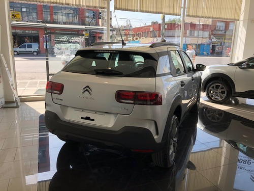 citroën c4 cactus feel pack