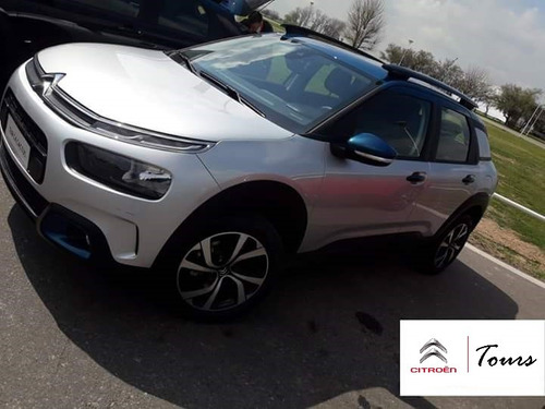 citroën c4 cactus feel pack at6
