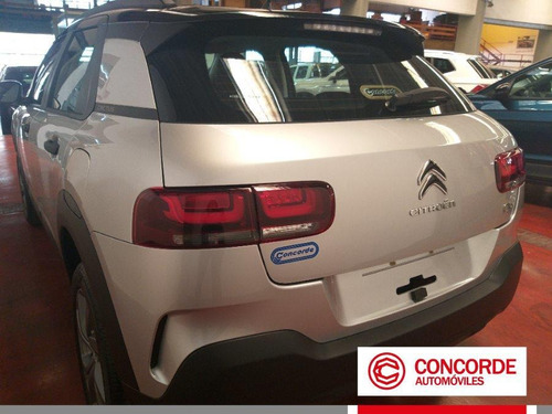 citroën c4 cactus feel pack manual 1.6 2020 0km