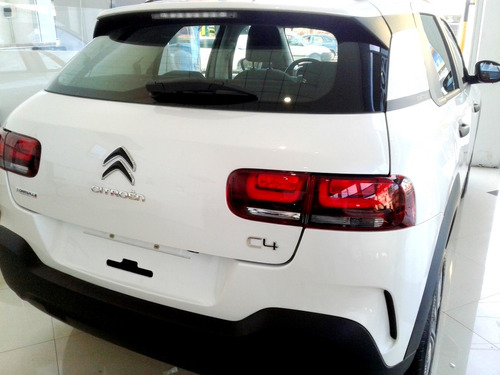 citroën c4 cactus feel pack/shine//cl
