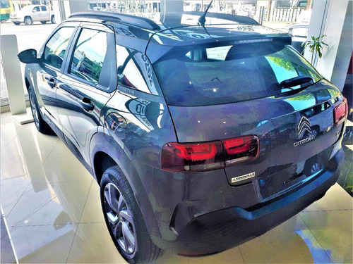 citroën c4 cactus thp 165 at6 shine//cl