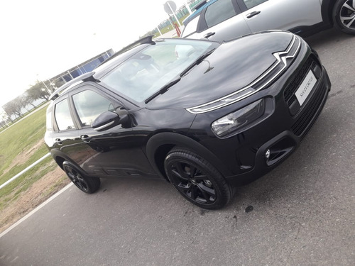 citroën c4 cactus thp 165 shine at6 - preventa exclusiva!!!!