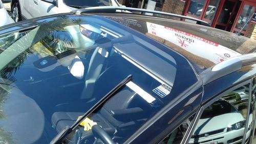 citroën c4 grand picasso 2.0 16v gasolina 4p automático