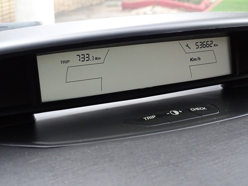 citroën c4 hatch 2.0 glx automático 2012/2013
