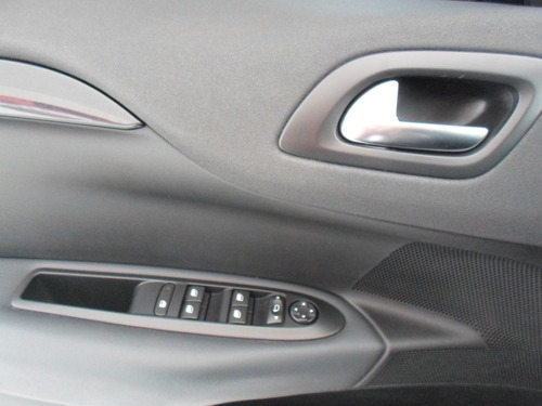 citroën c4 lounge 1.6 exclusive 16v turbo flex 4p