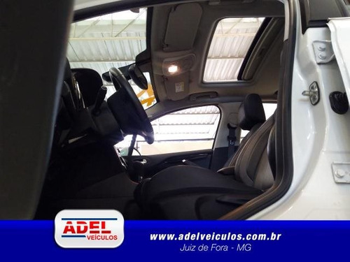 citroën c4 lounge 1.6 exclusive 16v turbo flex 4p