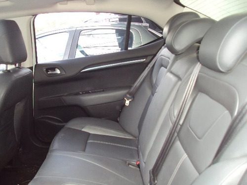 citroën c4 lounge 1.6 exclusive 16v turbo gasolina 4p