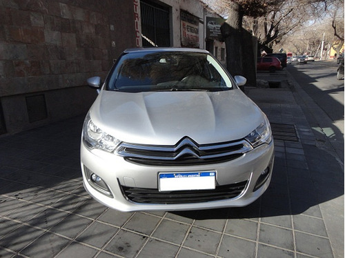 citroën c4 lounge 1.6 hdi 6mt feel pack (115cv) (l16) 2017