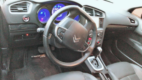 citroën c4 lounge 1.6 thp 163 at6 excl