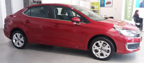 citroën c4 lounge 1.6 thp 165 feel pack