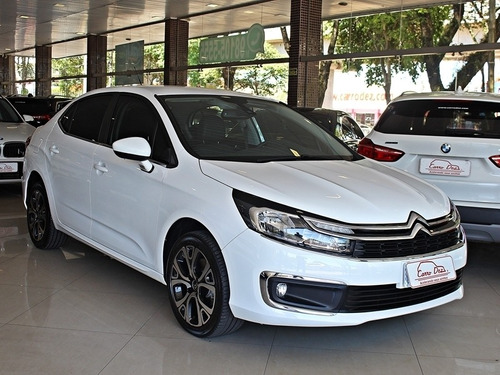 citroën c4 lounge 1.6 thp feel