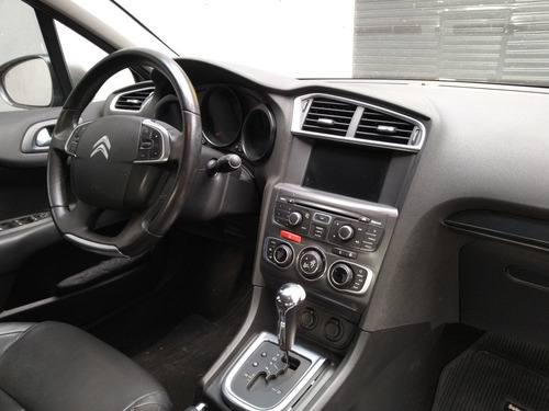 citroën c4 lounge 2013 1.6 exclusive 6at thp 163cv pack