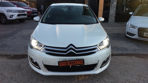 citroën c4 lounge 2013 1.6 exclusive hdi 115cv pack