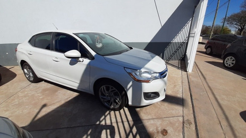 citroën c4 lounge 2014 1.6 exclusive 6at thp 163cv pack