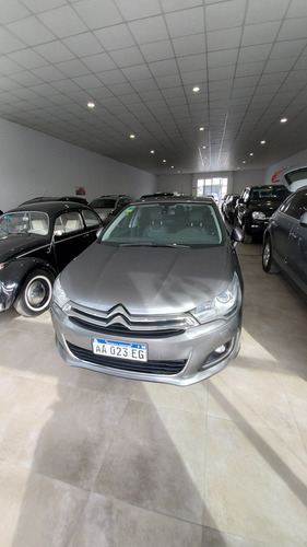citroën c4 lounge 2016 1.6 exclusive 6at thp 165cv am16