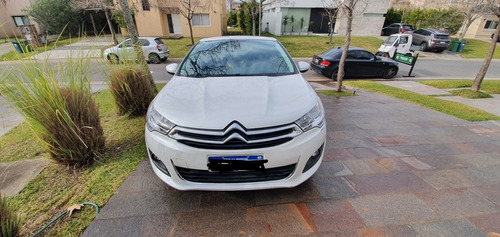 citroën c4 lounge 2016 1.6 thp 165 feel pack