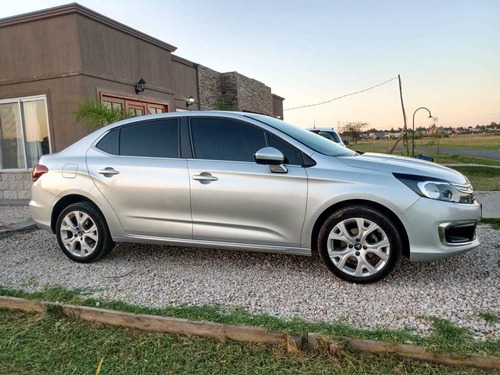 citroën c4 lounge 2018 1.6 hdi 115 feel pack
