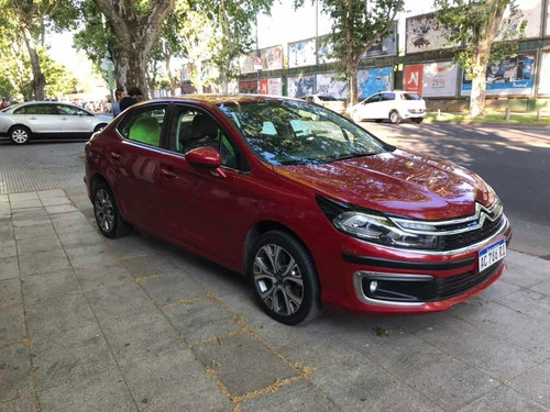 citroën c4 lounge 2018 1.6 thp 165 at6 shine
